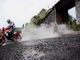 Awesome Short Movie For Moto Nutz