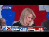 ABC's Martha Raddatz Fights Back Tears While Discussing Implications Of Trump Presidency