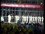 Artists Entertain Chinese Troops On Islands In South China Sea