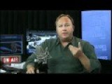 Alex Jones On Israel With French Subtitles