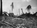 Audio Recordings Of Close Quarters Combat During The Battle Of Kwajalein 1944