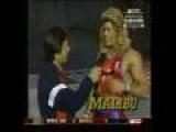 American Gladiators - Malibu Takes A Hit