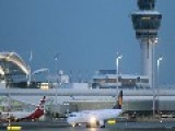 Asylum Seeker Forces Plane To Land In Munich