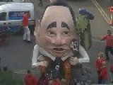 Alex Salmond Effigy To Be Burned In Lewes