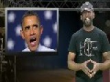 AlfonZo Rachel: Wake Up Obama. Drugs Are The Problem, Not Guns
