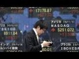 Asia Markets Rebound As Trump Victory Sinks In
