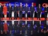 AP Fact Check: GOP Debaters Go Astray