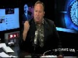 Alex Jones Hypnotic Rant Song