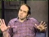 Asshole David Letterman Owned By Author Harvey Pekar American Splendor
