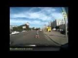 ACCIDENT 01 02 2012, Motorbike Accident