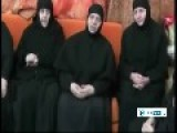 Al-Qaeda-backed Terrorist Groups In Syria Have Freed A Group Of Nuns