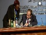 African Leaders Sign Pact To Create 'Cape To Cairo' Free Trade Bloc