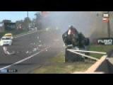 Another Crash At Bathurst