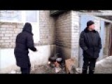 Angry Residents Living In Misery And Fear Ask Kiev To Peace With Rebels On Whatever Terms