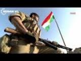 American Peshmerga Volunteers On The Front Lines Against ISIS-Kirkuk 20.5.2015 English-Kurdish