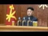Ah Hail Kim Jong Un