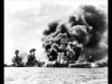 Audio Interviews With People In Dallas Regarding Their Reactions To The Japanese Attack On Pearl Harbor 1941