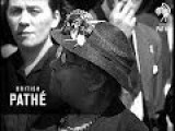 Air Raid Victim 1940