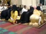 Arabic Twerking