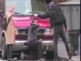 Avatar Star Assaults Paparazzo Arrested