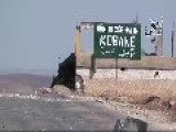 And Kobani Has Just Fallen Into The Hands Of Isis, Frightened PYD And PKK Ran Away To Turkey And Has The