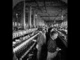 Animated Stereoscopic Photographs Of The Texas Cotton Industry In The Early 1900's