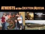 Atheists At The Creation Museum