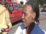 Aunt Cares More About Her Food Stamps Than Her Two Newphews Who Were Burned Alive