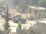 ANNA News, Damascus Jobar District Battle Part5:Attacks On Tanks !