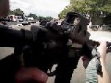 Albuquerque Police Release Video From 27th Shooting Death Since 2010