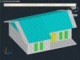 Autocad Online | House Modeling Tutorial Beginner Basic