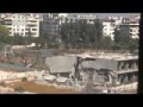 Abkahzia Network - Russians Display Devastation - Blame Obama