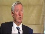 A True Legend Sir Alex Ferguson On Politcs And Players