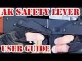 AK47 Selector Lever User Guide