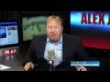 Alex Jones Hates All You Stupid People Everyone Except Him