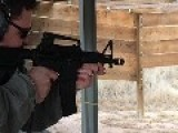 ALG SCB On 7 AR15