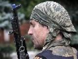 An Orwellian Nightmare For Pro-Ukrainians In Rebel-held East