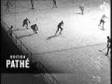 All-In Ice Hockey ... Now! 1932