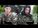 Abu Abd Al Rahman Un Djihadiste Français En Syrie Et Son Message Choqant Au Prsident Francois Holland, 2012e