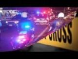 Australian Terrorist Attack