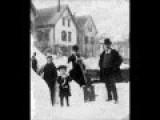 Animated Stereoscopic Photographs Of Cleveland After A Snowstorm 1800's