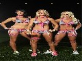 A Look At **LEGENDS FOOTBALL LEAGUE** Formerly Know As LINGERIE LEAGUE