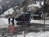 Avalanche Kills Five Soldiers In French Alps