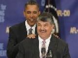 AFL-CIO Union Boss Blasts Obama Tax Plans