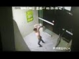 Angry Man Smashes ATM Machines Out Of Depression