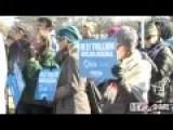 "Anti-Nuke Activists To Obama: ""Keep Your Promise"""