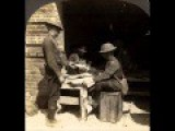 Animated Stereoscopic Photographs Of American Troops In France During World War 1