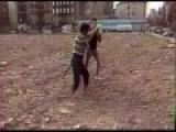 Alphabet City In The 1980s
