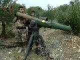 Assad Forces Hit
