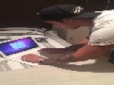 A Swedish Guy Destroys His Macbook Pro After Getting Hacked